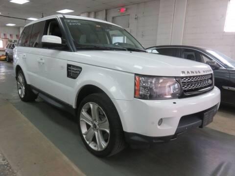2013 Land Rover Range Rover Sport for sale at US Auto in Pennsauken NJ