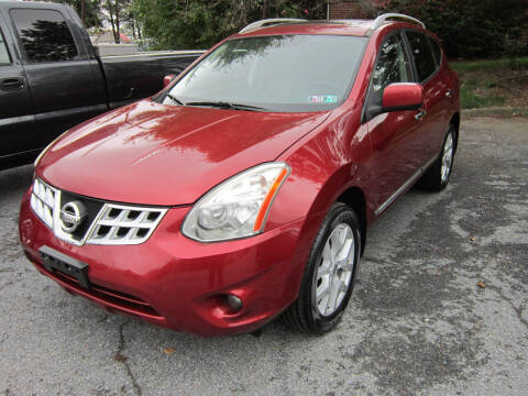 2013 Nissan Rogue for sale at Marks Automotive Inc. in Nazareth PA