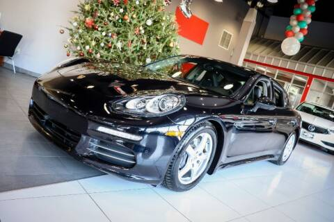2015 Porsche Panamera for sale at Quality Auto Center of Springfield in Springfield NJ