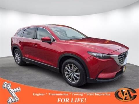 2019 Mazda CX-9 for sale at VA Cars Inc in Richmond VA