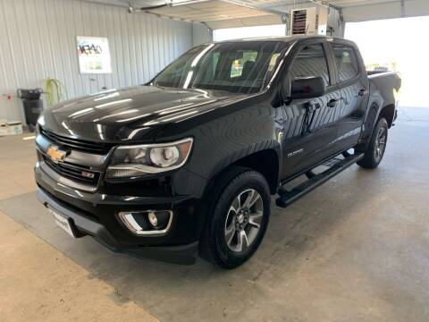 2015 Chevrolet Colorado for sale at Bennett Motors, Inc. in Mayfield KY
