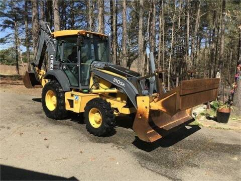 2013 DEERE 310SK for sale at Vehicle Network in Apex NC