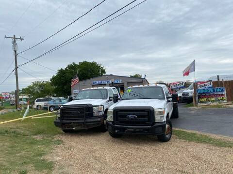2014 Ford F-350 Super Duty for sale at Dallas Auto Drive in Dallas TX