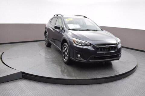 2018 Subaru Crosstrek for sale at Hickory Used Car Superstore in Hickory NC