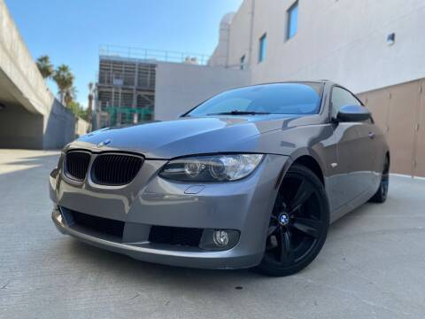 2008 BMW 3 Series for sale at Bay Auto Exchange in San Jose CA