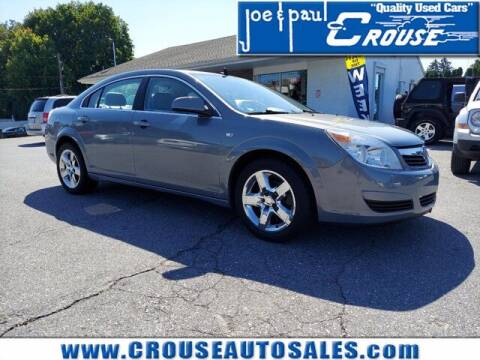 2009 Saturn Aura for sale at Joe and Paul Crouse Inc. in Columbia PA