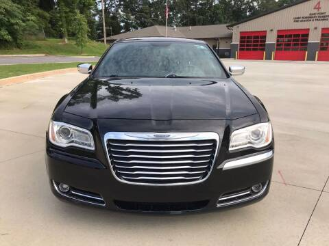 2014 Chrysler 300 for sale at Affordable Dream Cars in Lake City GA