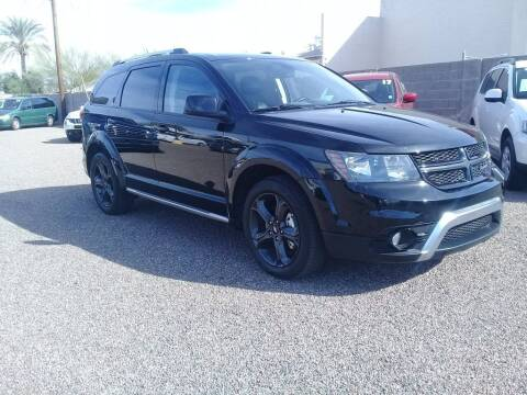 2019 Dodge Journey for sale at 1ST AUTO & MARINE in Apache Junction AZ