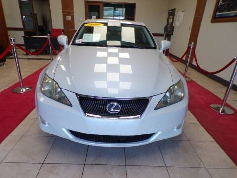 2006 Lexus IS 350 for sale at Adams Auto Group Inc. in Charlotte NC