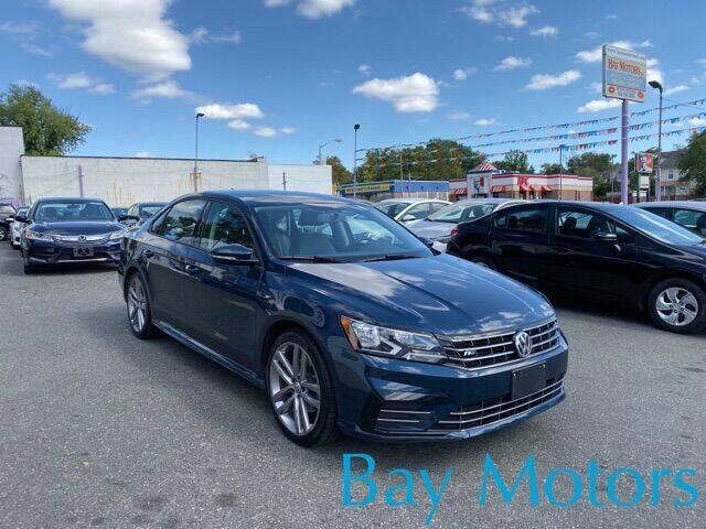 2018 Volkswagen Passat for sale at Bay Motors Inc in Baltimore MD