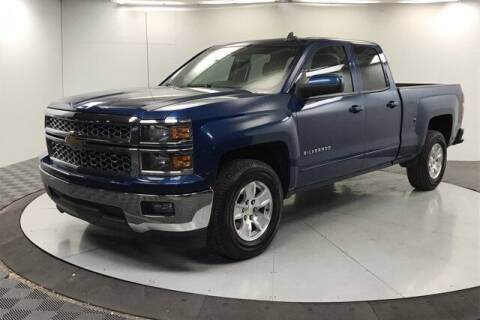 2015 Chevrolet Silverado 1500 for sale at Stephen Wade Pre-Owned Supercenter in Saint George UT