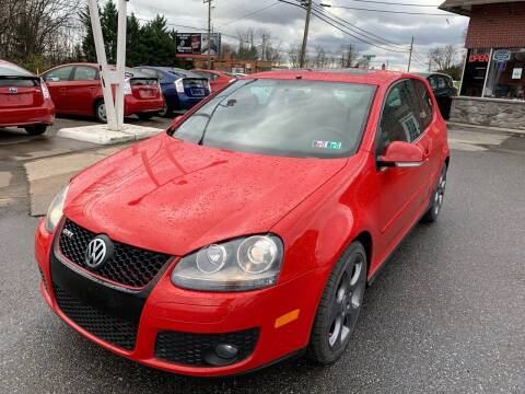 2009 Volkswagen GTI for sale at Sam's Auto in Akron PA