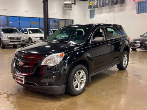 2015 Chevrolet Equinox for sale at CarNova in Sterling Heights MI