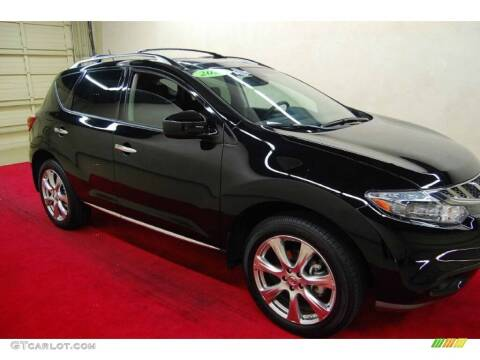 2012 Nissan Murano for sale at South Point Auto Plaza, Inc. in Albany NY
