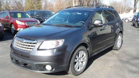 2008 Subaru Tribeca for sale at JBR Auto Sales in Albany NY