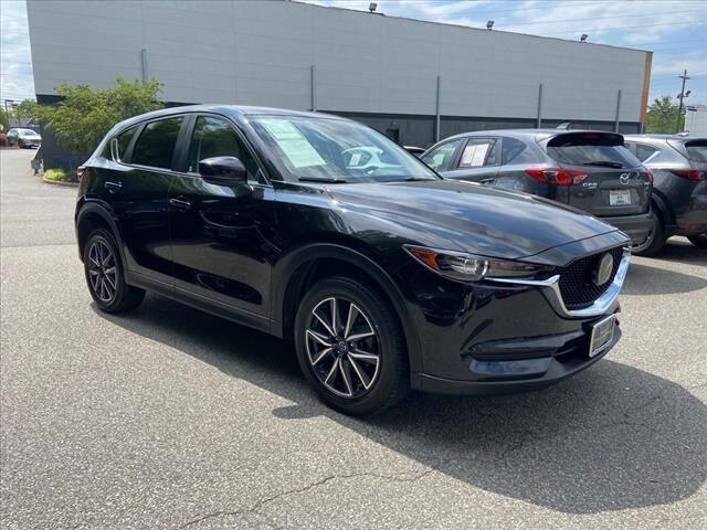 2018 Mazda CX-5 for sale in Morristown, NJ