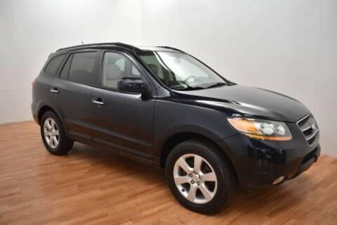 2008 Hyundai Santa Fe for sale at Paris Motors Inc in Grand Rapids MI