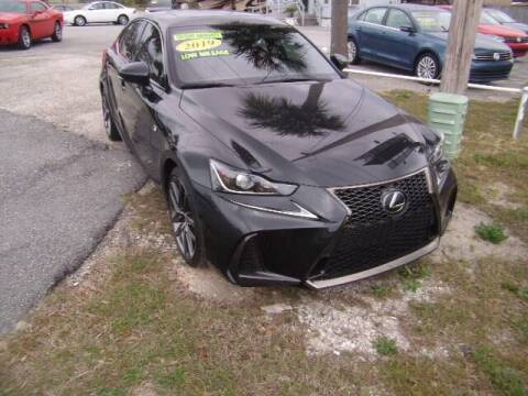 2019 Lexus IS 300 for sale at Auto Brokers in Gulf Breeze FL