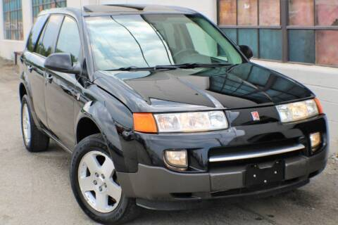 2005 Saturn Vue for sale at JT AUTO in Parma OH