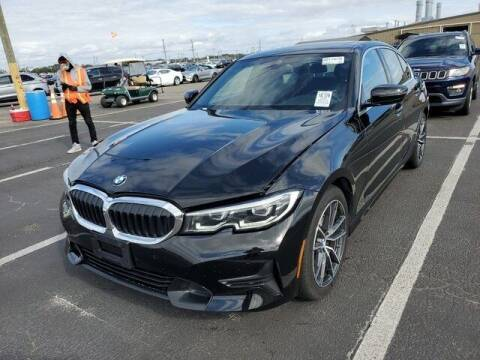 2020 BMW 3 Series for sale at Tim Short Auto Mall in Corbin KY