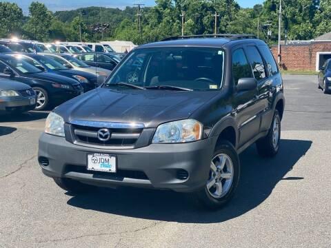 2005 Mazda Tribute for sale at JDM Auto in Fredericksburg VA