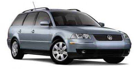 2002 Volkswagen Passat for sale at Park Place Motor Cars in Rochester MN