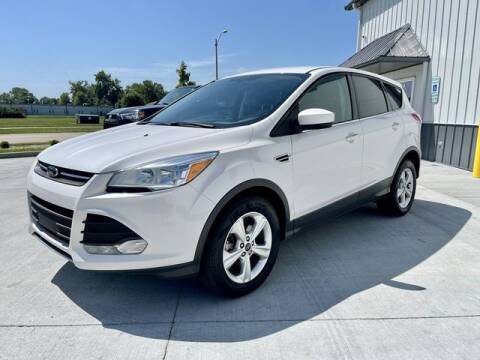2014 Ford Escape for sale at B&M Motorsports in Springfield IL