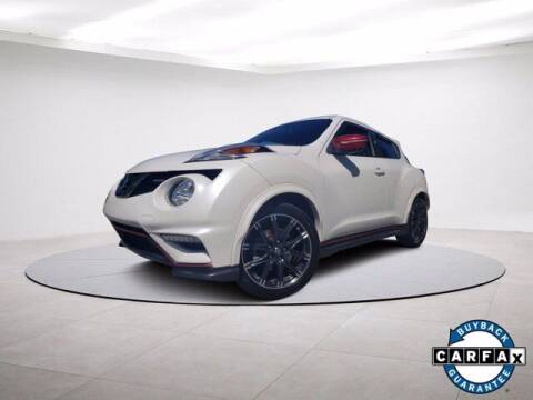 2015 Nissan JUKE for sale at Carma Auto Group in Duluth GA