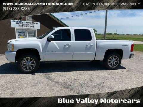 2013 Chevrolet Silverado 1500 for sale at Blue Valley Motorcars in Stilwell KS