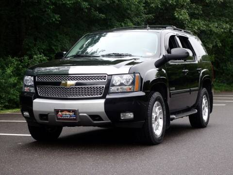 2010 Chevrolet Tahoe for sale at Auto Mart in Derry NH