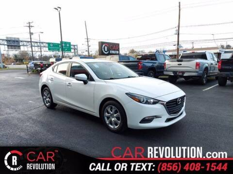2018 Mazda MAZDA3 for sale at Car Revolution in Maple Shade NJ
