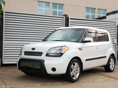 2011 Kia Soul for sale at FAYAD AUTOMOTIVE GROUP in Pittsburgh PA