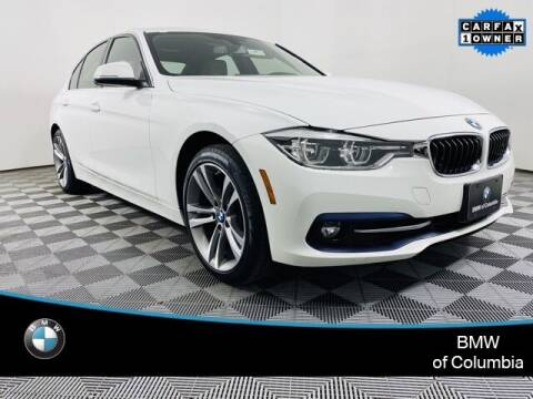 2018 BMW 3 Series for sale at Preowned of Columbia in Columbia MO