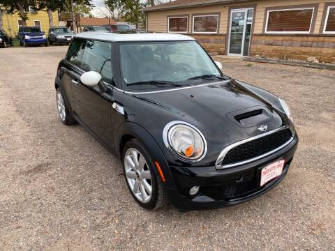 2010 MINI Cooper for sale at Truck City Inc in Des Moines IA