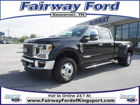 2021 Ford F-350 Super Duty for sale at Fairway Volkswagen in Kingsport TN