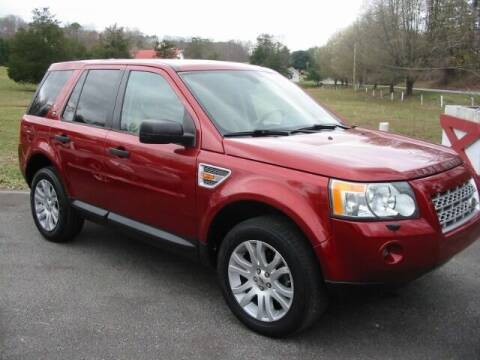 2008 Land Rover LR2 for sale at Southern Used Cars in Dobson NC