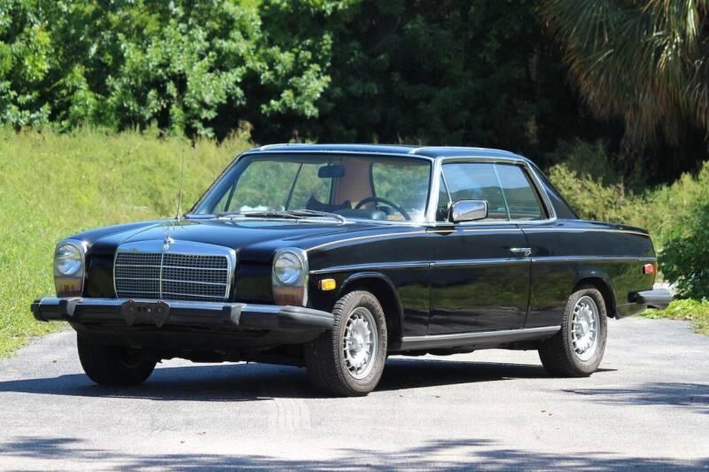 1974 Mercedes-Benz 280-Class for sale in West Palm Beach, FL