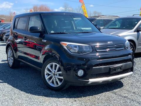2017 Kia Soul for sale at A&M Auto Sale in Edgewood MD