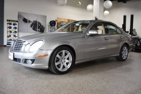 2008 Mercedes-Benz E-Class for sale at DONE DEAL MOTORS in Canton MA