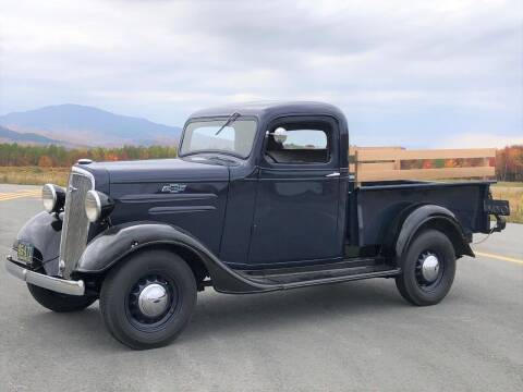 1936 Chevrolet 150 for sale at Miers Motorsports in Hampstead NH
