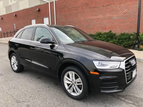 2016 Audi Q3 for sale at Imports Auto Sales Inc. in Paterson NJ