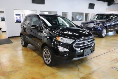 2018 Ford EcoSport for sale at RPT SALES & LEASING in Orlando FL