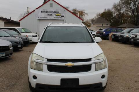 2008 Chevrolet Equinox for sale at Rochester Auto Mall in Rochester MN