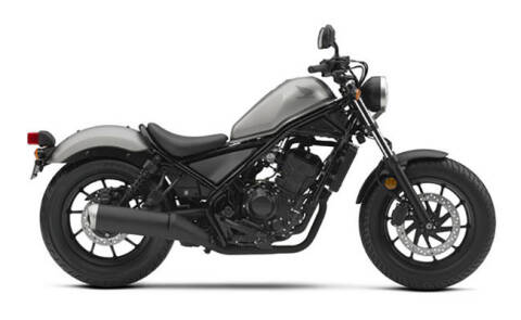 2018 Honda Rebel 300 ABS for sale at Powersports of Palm Beach in Hollywood FL