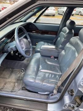 1997 Buick LeSabre for sale at Tri-Star Motors Inc in Martinsburg WV