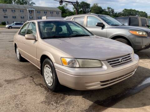 1999 Toyota Camry for sale at Michaels Used Cars Inc. in East Lansdowne PA