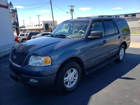 2006 Ford Expedition for sale at All American Autos in Kingsport TN