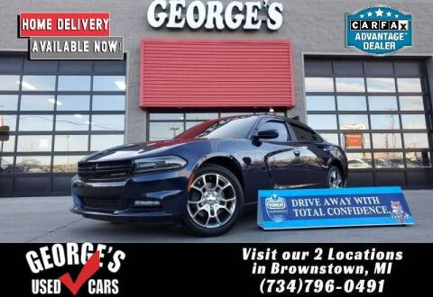 2015 Dodge Charger for sale at George's Used Cars - Pennsylvania & Allen in Brownstown MI