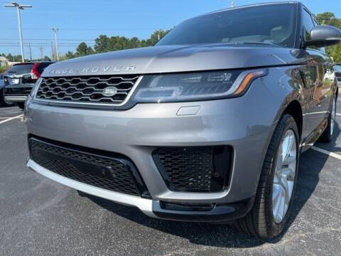 2020 Land Rover Range Rover Sport for sale at Southern Auto Solutions - Lou Sobh Honda in Marietta GA