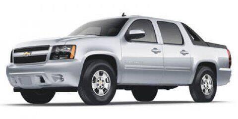 2007 Chevrolet Avalanche for sale at AutoJacksTX.com in Nacogdoches TX